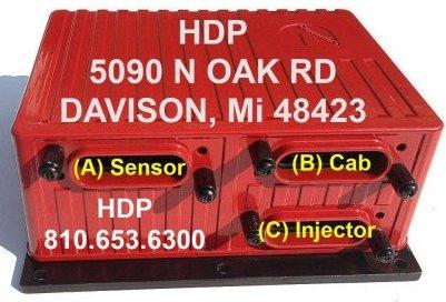 [DIAGRAM_34OR]  3411481 Cummins N14 CelectPlus Engine Wiring Harness | Cummins N14 Ecm Wiring Harness |  | Heavy Duty Powertrain Inc.