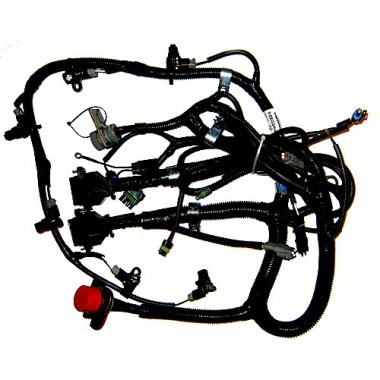 N14 Celect Plus 3411481 Cummins Harness